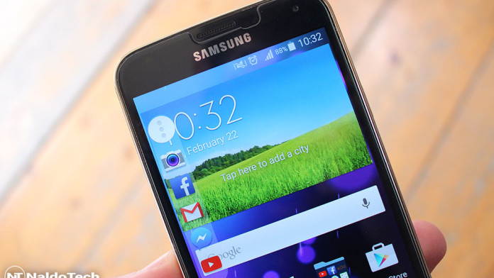 galaxy s5 toolbox ported