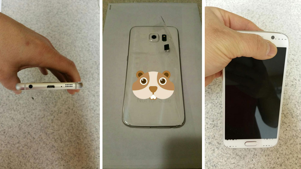 galaxy s6 leaked pictures