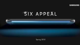galaxy s6 official teaser