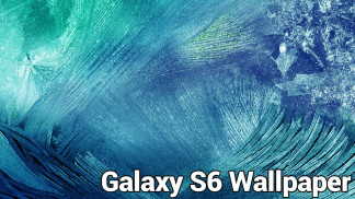 galaxy s6 official wallpaper