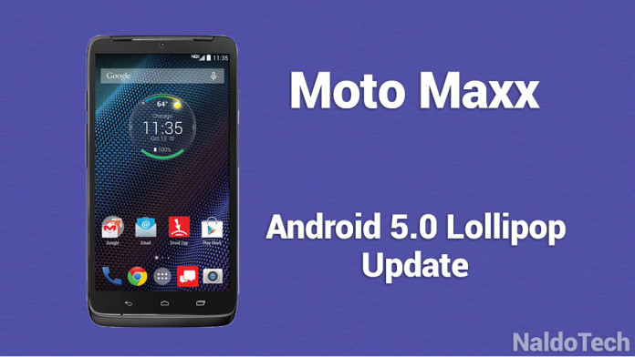 Install Android 5 0 2 Lollipop on Verizon Droid Turbo (Root