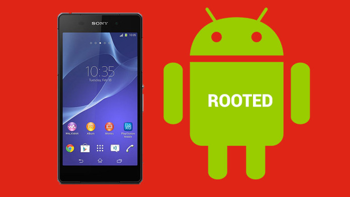 root xperia z2 locked bootloader no recovery