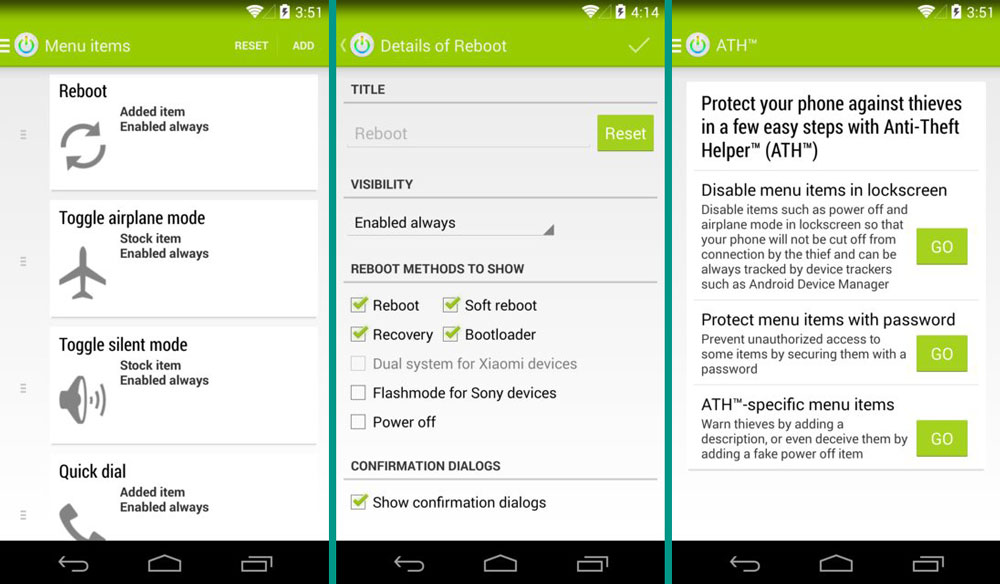 Xposed Framework For Lollipop - Best Modules (Download
