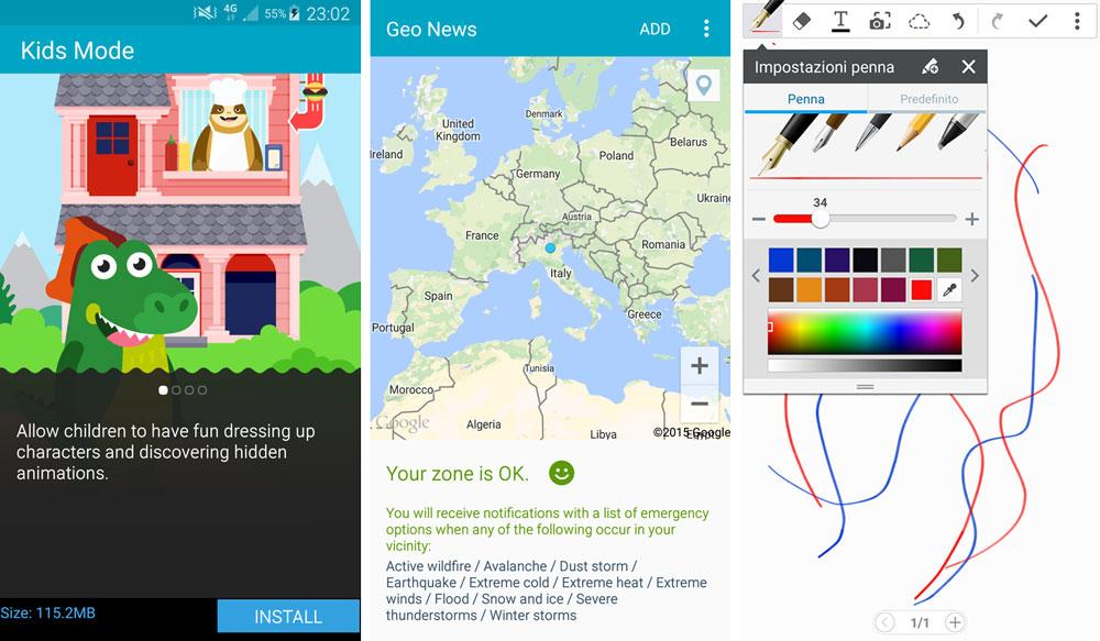 Download All Samsung Galaxy S6 Apps Apk Wallpapers Naldotech