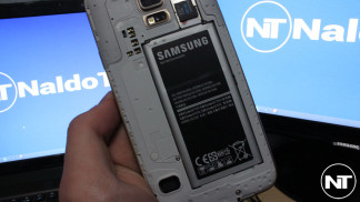 galaxy s6 battery life test