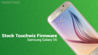 galaxy s6 stock firmware