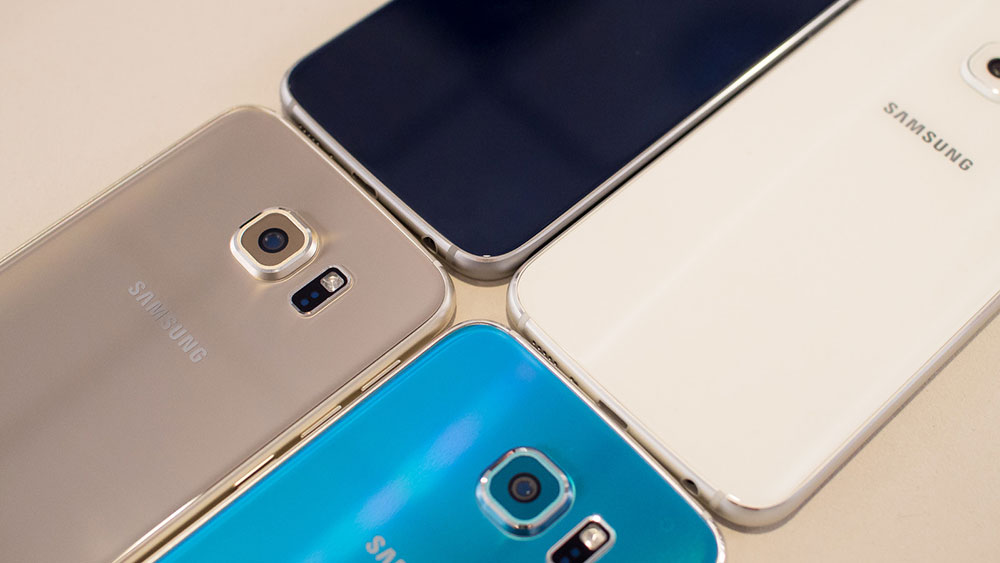 galaxy s6 t-mobile netflix