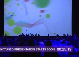 htc one m9 livestream launch event