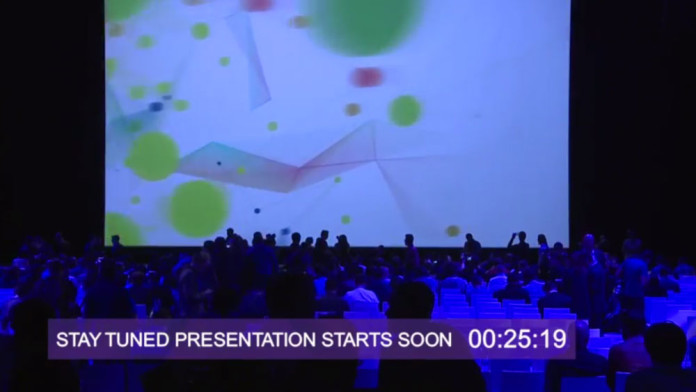 htc one m9 livestream launch event