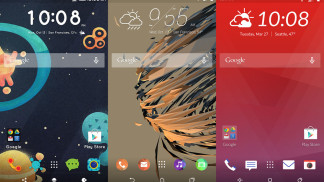 htc themes blinkfeed launcher sense