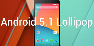 nexus 5 android 5.1 lollipop ota
