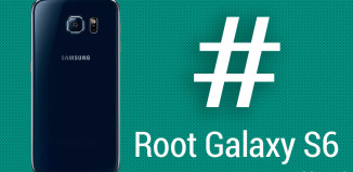 root galaxy s6 cf auto root