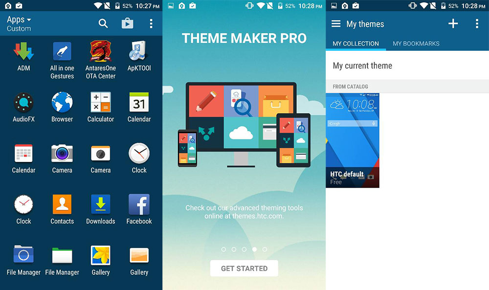 Htc m8 file manager apk | Root Verizon HTC One M8, One M7