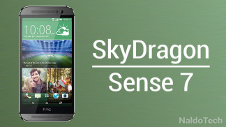 sense 7 one m8 lollipop skydragon one m8