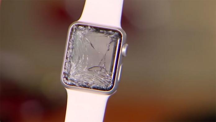 Watch Apple Watch Torture Test Blend Boil Drop Test Naldotech