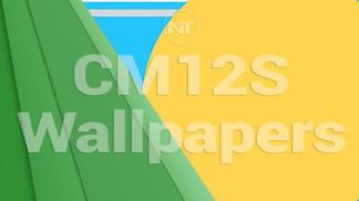 cyanogenmod 12s stock wallpapers