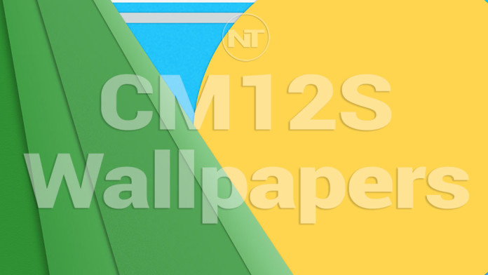 cyanogenmod 12s stock wallpapers