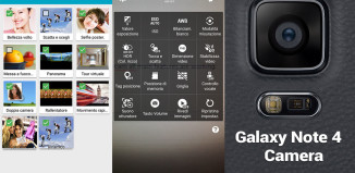 galaxy note 4 camera apk