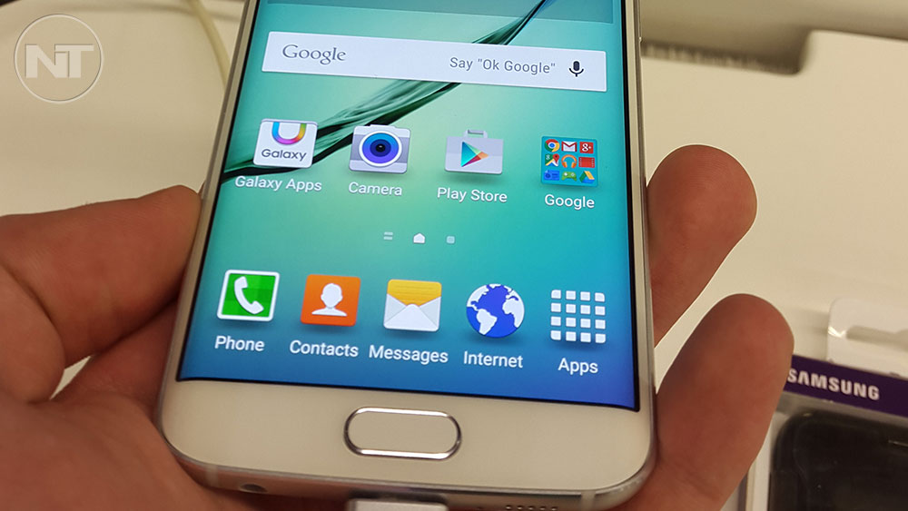 How To Fix Galaxy S6 Null IMEI (Unknown Baseband) - NaldoTech