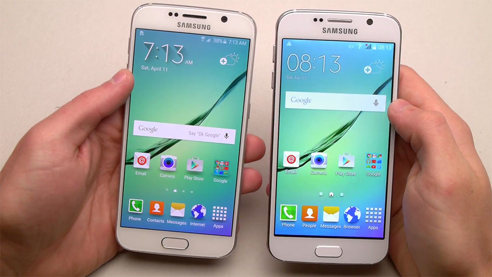 How To Check For Fake Samsung Galaxy S6 Real Vs Clone