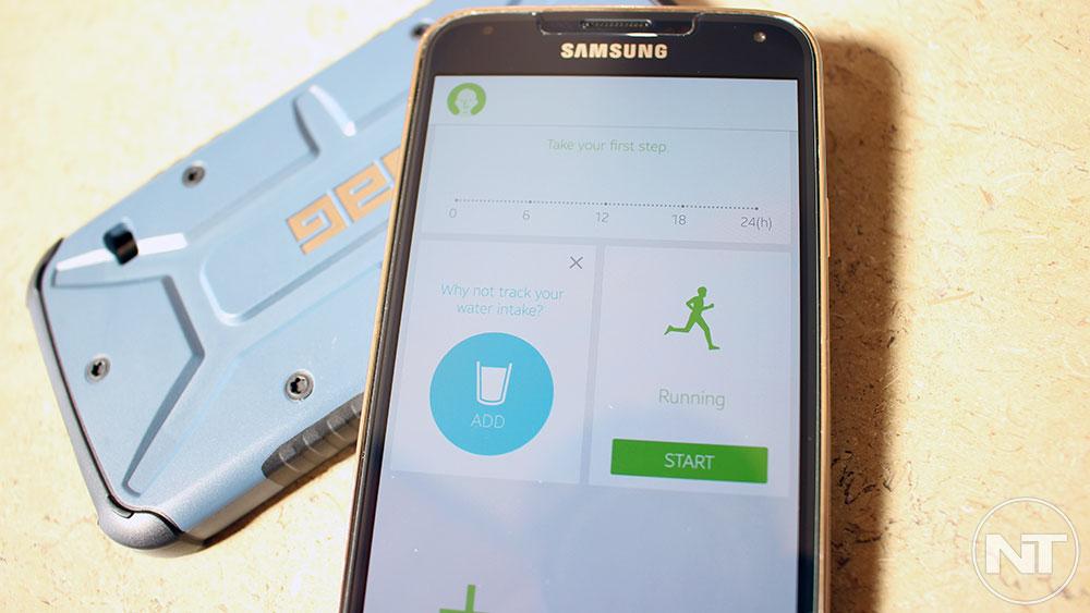 Galaxy S6 S Health Apk