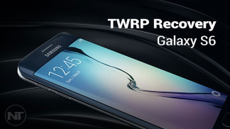 galaxy s6 twrp recovery