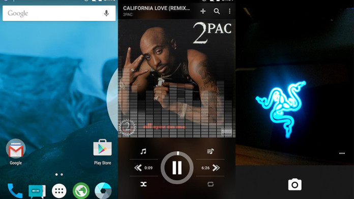 note 2 cyanogenmod 12.1 android 5.1