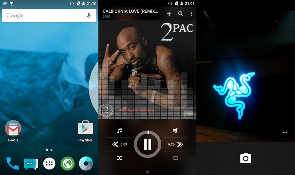 Install CyanogenMod 12 1 ROM on Galaxy Note 2 (N7100) - NaldoTech