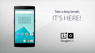 oxygen os rom oneplus one