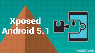 xposed android 5.1