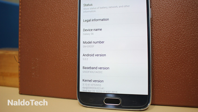 xposed touchwiz lollipop install