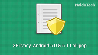 xprivacy lollipop xposed