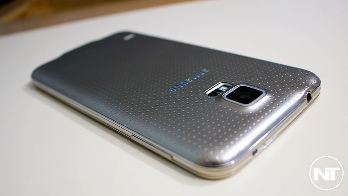 android 5.1.1 galaxy s5