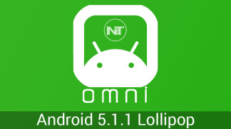 android 5.1.1 omnirom