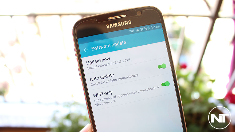 Flash Android 5 1 1 on T-Mobile Galaxy S6 Edge SM-G925T