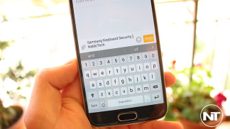 galaxy s6 keyboard fix