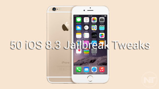 best ios 8.3 jalibreak tweaks