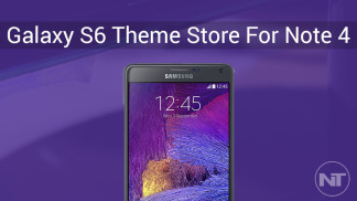 s6 theme note 4 rom