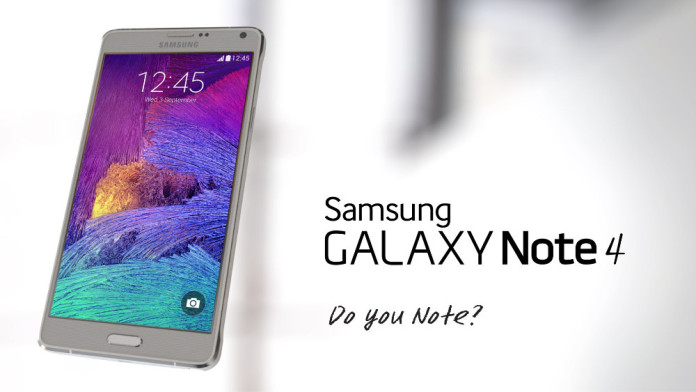 android 5.1.1 galaxy note 4