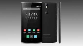 oneplus one efs backup