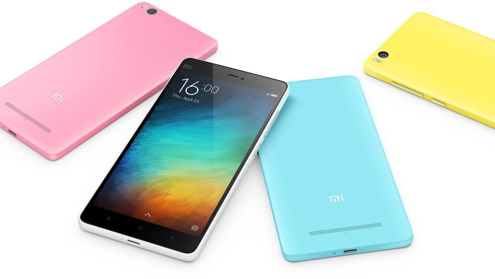 Enable Root, Install TWRP & Backup EFS on Xiaomi Mi 4i With