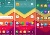 galaxy note 5 launcher apk