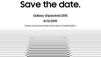 galaxy unpacked note 5 live