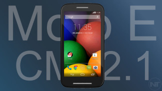 moto e android 5.1.1 lollipop