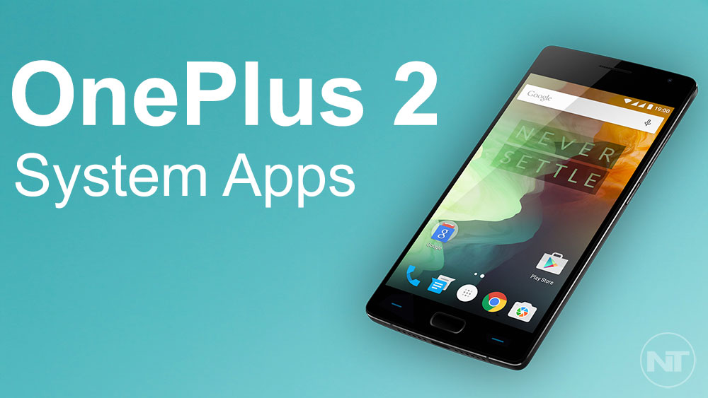 Download OnePlus 2 Apps (Camera, Music Player) APK - NaldoTech