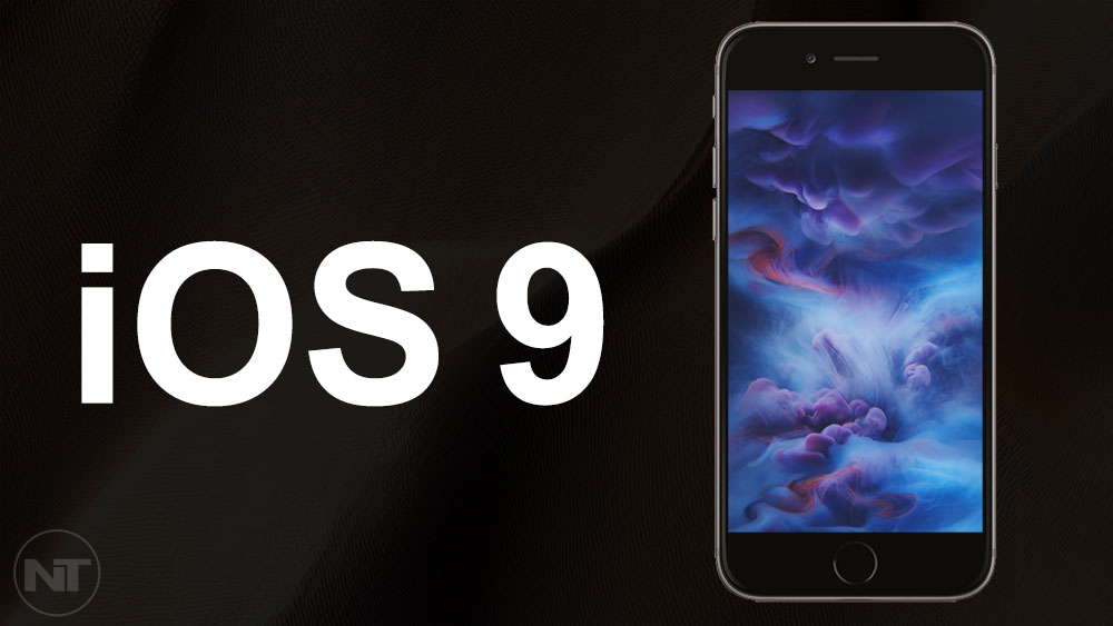 ios 9 live wallpapers