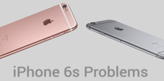 iphone 6s solutions problems