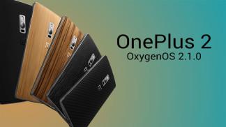 oneplus 2 oxygenos 2.1.0