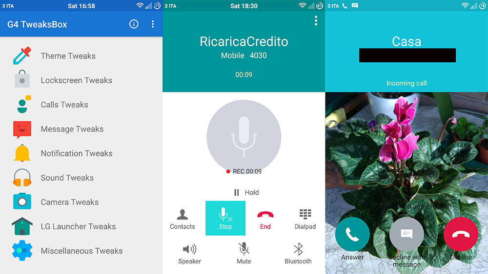 How To Record Phone Calls on LG G4 & Enable Call Recording