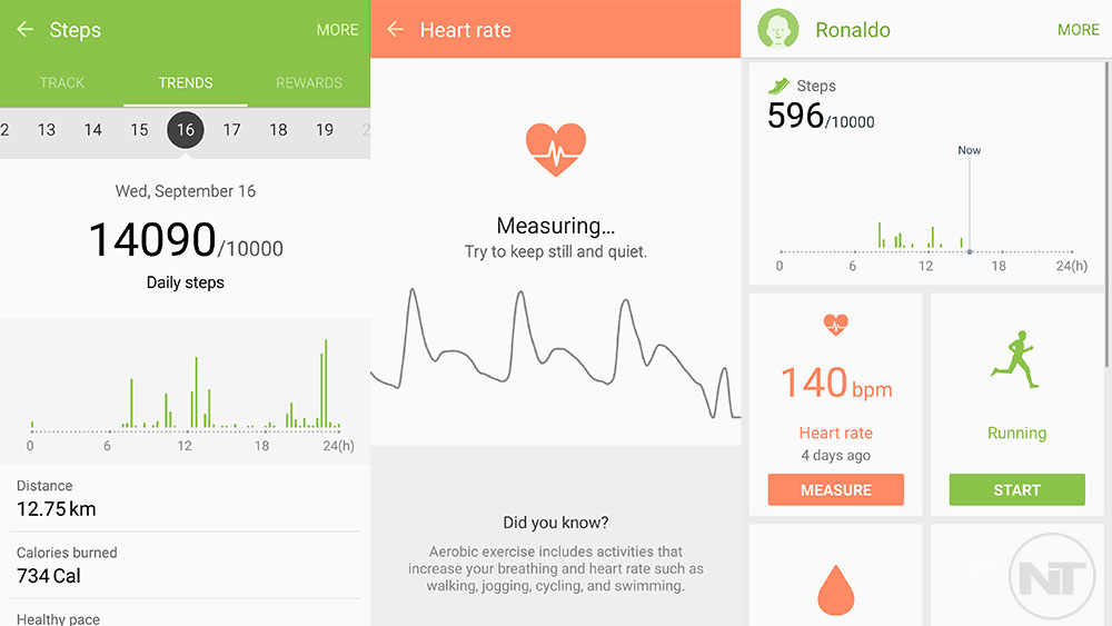 Download S Health On All Android Devices APK 442 50 51